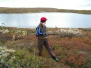 Jakt och Yoga 2008