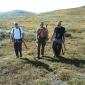 2013-08-25 Tre musketörer