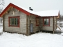 Vinterripjakt Öjön 2008