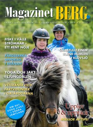 MagazinetBerg