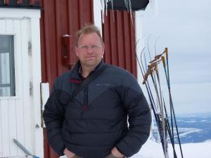 Magnus från Skåne