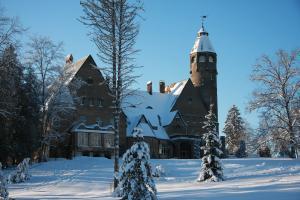 Jakt och sparesa till Estland